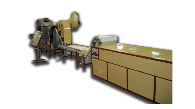 Almonds Blanching Machines