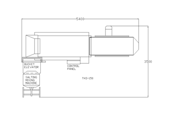 Electrical-Roasters-Tunnel-Type small-TH3