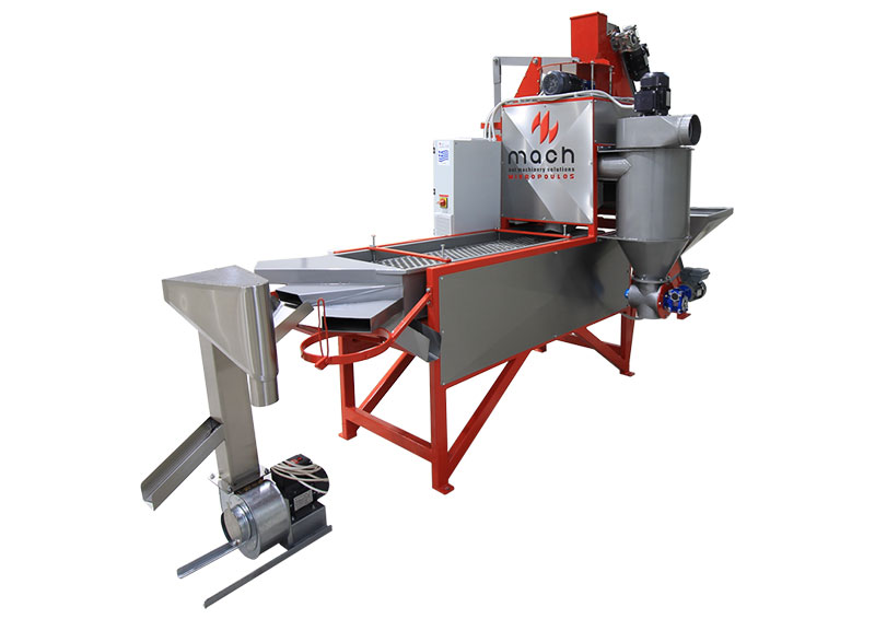 Walnut Cracking Machine SK 200